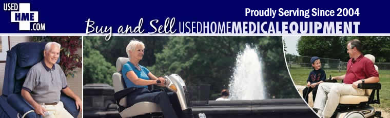 Used Hme.com - Buy and Sell Used Home Medical Equipment